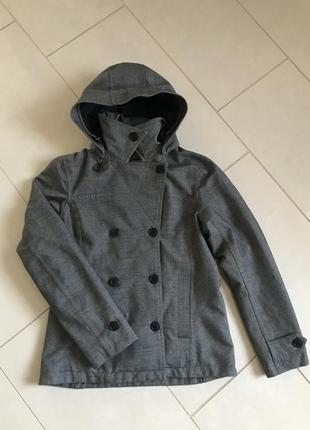 Куртка женская системы ceplex оригинал vaude размер s