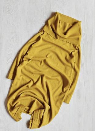 Нереальное тёплое платье от cos