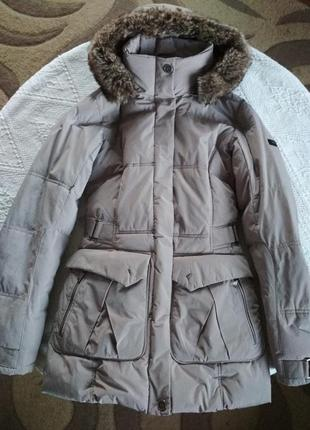 Куртка, пуховик женский northland