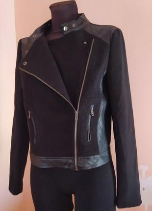 Супер модный пиджак,косуха,куртка