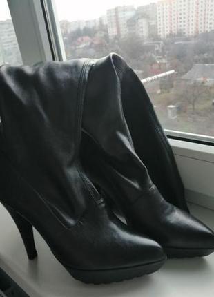 Сапоги, ботинки, ботфорды