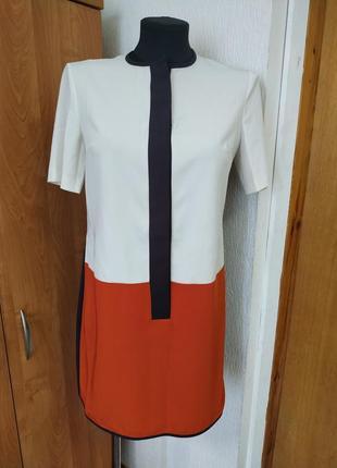 Летнее платье (шилось под заказ)