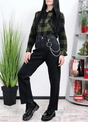 Винтажные джинсы brax винтаж завышенная посадка