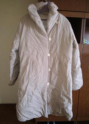 Теплая курточка colin's