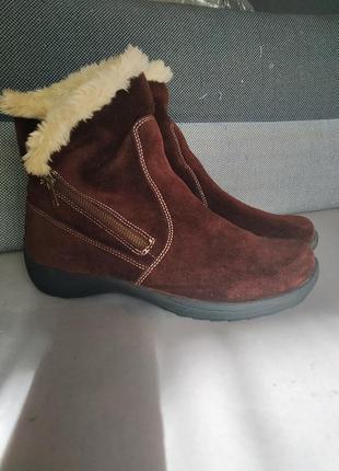Зимняя обувь naturalizer