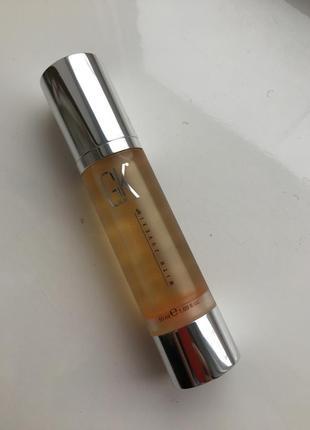 Профессиональная сыворотка для волос gkhair serum 50 ml с аргановым маслом