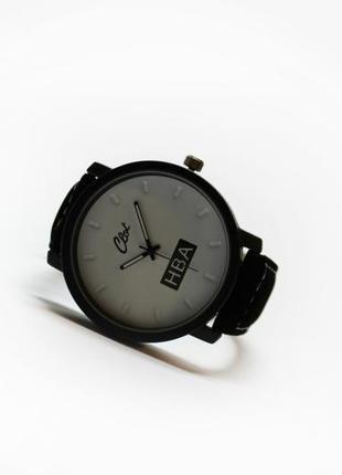 Часы hba white