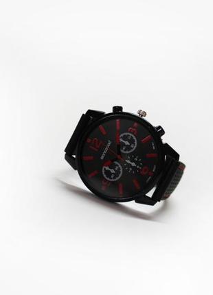 Часы sanwood (gt) red