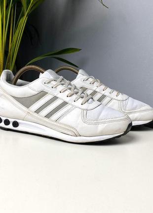 Крутые кроссовки adidas l.a. trainer