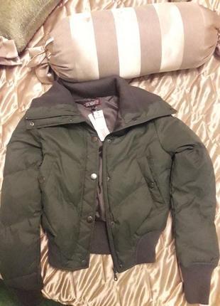 Женская куртка denim co