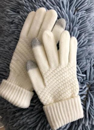 Сенсорные перчатки перчатки айтач