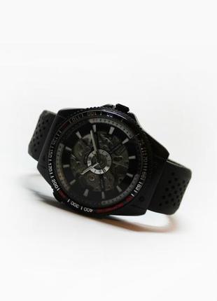 Часы winner sport black ii