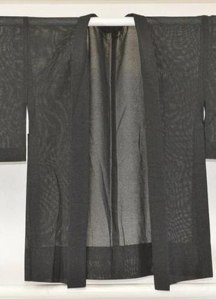 Хаори кимоно винтаж
