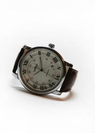 Часы winner classic & date