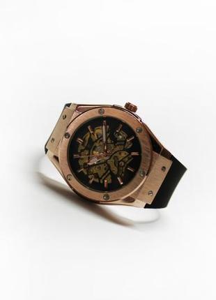 Часы hublot bronze