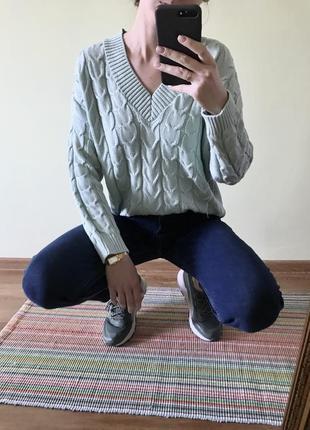 Свитер світер светр светрик джемпер кофта stradivarius