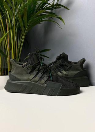 Крутые кроссовки adidas equipment