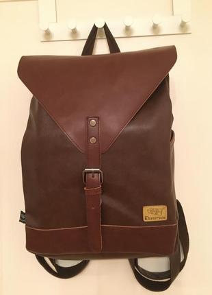 Идеальный вместительный рюкзак