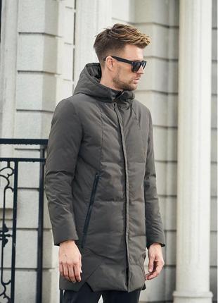 Зимняя куртка,размер с