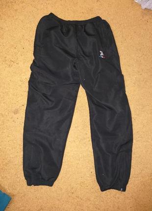 Теплые спортивные штаны , спортивки мужские