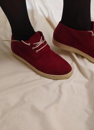 Очень красивые кросовки