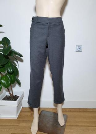 Шерстяные брюки gucci