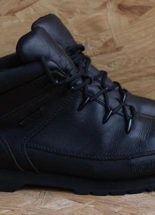 Ботинки timberland