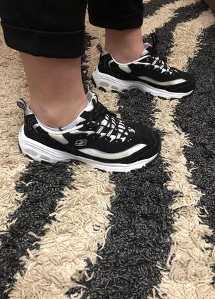 Нереальные кроссовки skechers