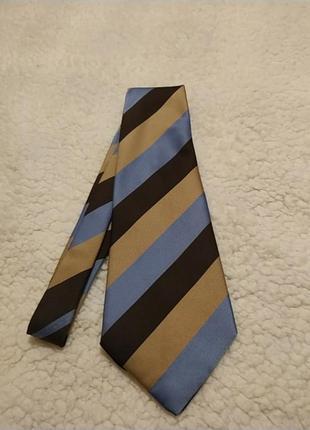 Классический галстук италия