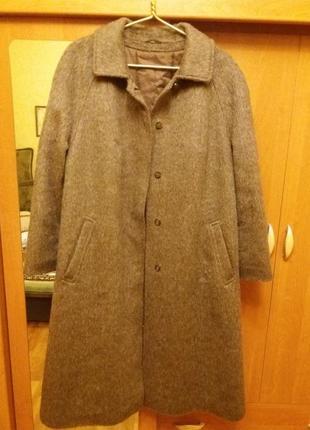 Продам красивое пальто terra (германия)