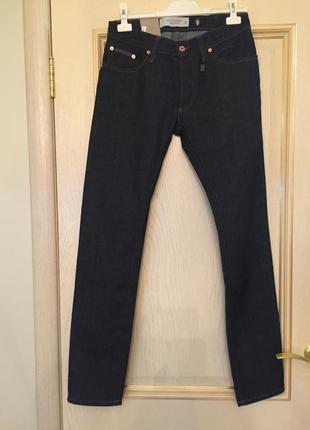 Стильные новые джинсы скини италия