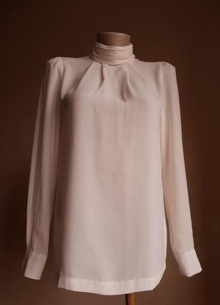 Нежная блуза y.a.s. испания