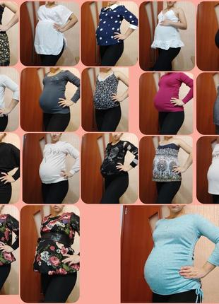 Вещи одежда для беременных кормящих кормления ночнушка футболка майка лонгслив кофта