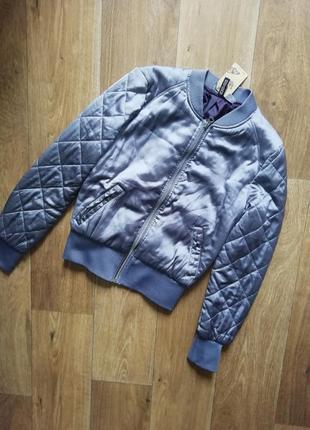 Ромпер, бомбер, куртка, курточка, ветровка, олимпийка