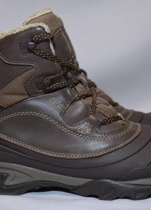 Термоботинки merrell waterproof thermolite insulation ботинки зимние женские ориг 39/25.5