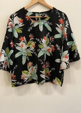 Блуза eksept p.xl. #375. 1+1=3🎁