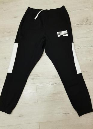 Мужские штаны фирмы пума оригинал