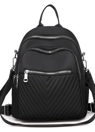 🔥🔥 городской женский 👍 рюкзак-сумка