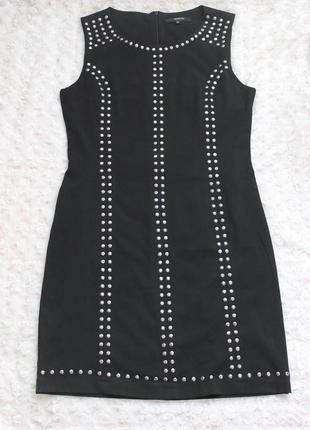 Шикарное классическое платье reserved