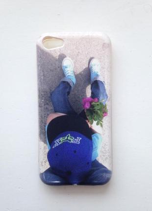 Чохол sgp case для  iphone 5с