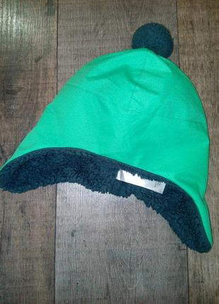 Зимняя шапка ушанка thinsulate