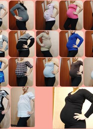 Вещи одежда для беременных кормящих кормления туника сарафан футболка майка лонгслив кофта