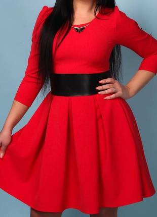 Нарядное платье - с, л
