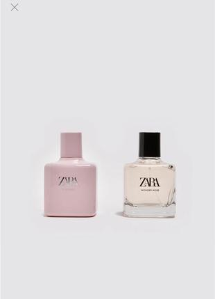 Парфюм, духи tuberose / wonder rose от zara original