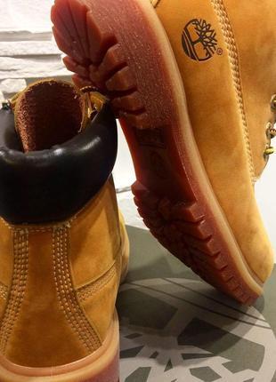 Ботинки унисекс timberland timberlands тимберленд тимберленды опт/розница