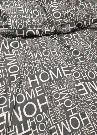 Постельное белье 🏡 home, все размеры, идеальный подарок к праздникам