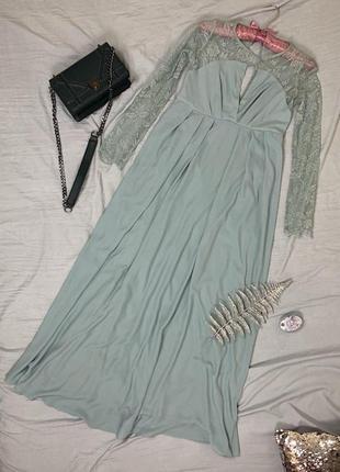 Платье асос asos