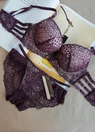 Комплект нижнего женского белья