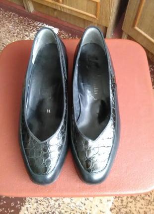 Туфли распродажа