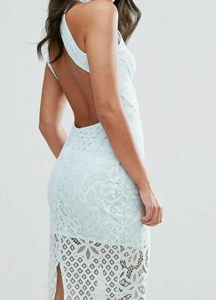 Платье фирменное club l